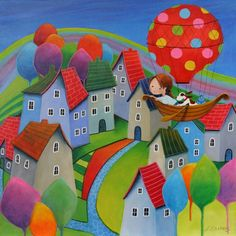 Iwona Lifsches was born and studied fine arts in Warsaw, Poland. For many years she experimented with different styles being fascinated by figurative art. She moved to Denmark in 2006, where she currently lives and works.