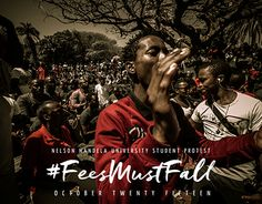"Check out new work on my @Behance portfolio: ""‪#‎FeesMustFall‬ series, Port Elizabeth.NMU students"" http://on.be.net/1i64CkM"