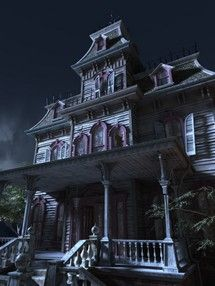 Indianpolis Haunted Houses