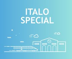 Italy train tickets, high speed train italy | Italotreno.it