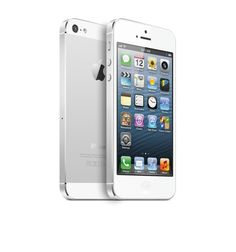 Apple's iPhone 5 finally unveiled:Tech giant Apple announced its newest smartphone, the iPhone 5, at an event in San Francisco Sept. 12. The new phone is lighter and thinner than its predecessor. Check out more photos of the latest smartphone to hit the market.