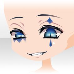 olhos Hair Cutting Style hair and beard cutting style Face Anime, Anime Hair, Manga Eyes, Anime Eyes, Realistic Eye Drawing, Manga Drawing, Character Inspiration, Character Art, Chibi Eyes