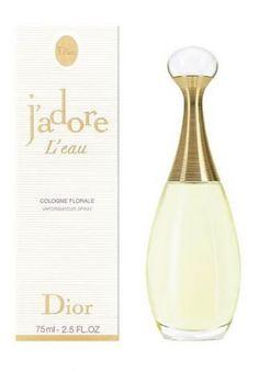 J`adore L`eau Cologne Florale Christian Dior for women