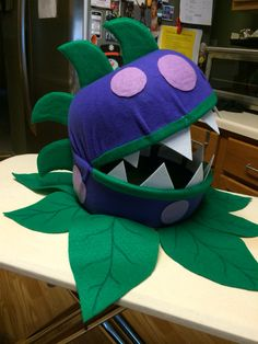 Chomper from Plants vs. Zombies