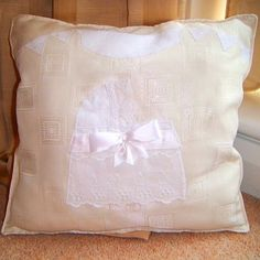 """Kids One Stop Shop - Search Results for """"Baby Christening Crib Cushion """" Baby Christening, Kids Zone, Kids And Parenting, Cribs, Cushions, Throw Pillows, Embroidery, Children, Cots"""