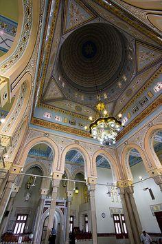 Jumeirah Grand Mosque - Dubai