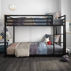 "Acquire wonderful pointers on ""bunk bed designs"". They are accessible for you on… - Keller Schlafzimmer Bed For Girls Room, Bedroom Design, Bed Design, Loft Bed, Bed, Furniture, Loft Spaces, Space Bedding, Bunk Bed Rooms"