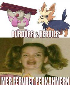 ermahgerd meme derp pokemon