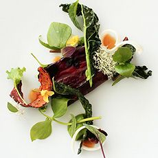 Enjoy fine delicacies at Grace restaurant in Chicago, one of GAYOT's Top 40 Restaurants in the U.S.