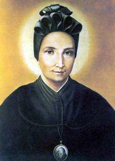 Santa Magdalena de Canossa 1774-1835