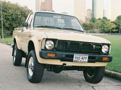 View Another moonlight_drv 1980 Toyota Regular Cab post... Photo 6766385 of moonlight_drv's 1980 Toyota Regular Cab