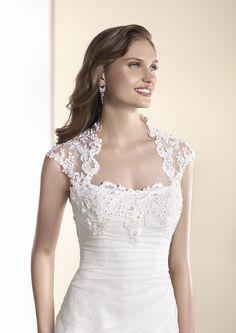 Robes de mariées Marylise
