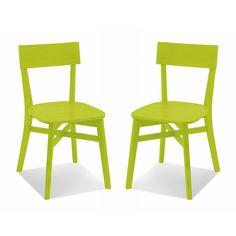 Cadeira Verde | MUMA | muma.com.br