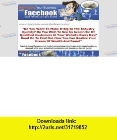 Business with Facebook , Android , torrent, downloads, rapidshare, filesonic, hotfile, megaupload, fileserve