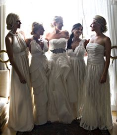 Vintage Wedding Inspiration Board - Erin and David | Destination Weddings and Honeymoons