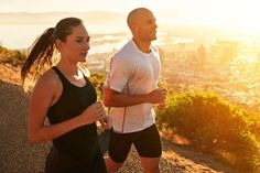 Fitness isn't just a goal, it's a way of life - Peopleimages/Getty Images