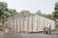BLANK ARKITEKTER   Projects   Stockholm, Sweden   architecture practice Architectural Elements, Pavilion, Sustainability, 19th Century, Studio, Architecture, Nature, House, Stockholm Sweden