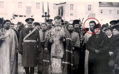 Fotografii rare cu Părintele Arsenie Boca - chipul îngeresc sub înfățișare de om | LaTAIFAS