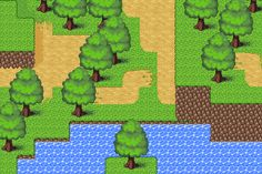 pixel art tutorial