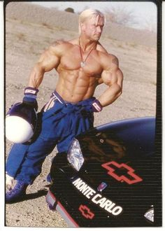 Dr. Wannabe - Lee Priest