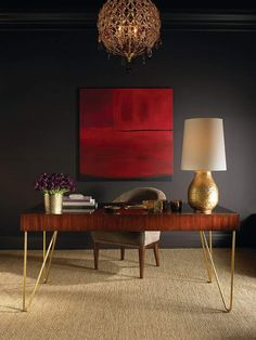 The Beauty of Red Decor
