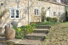 architecturally designed converted cottages stone english - Google Search