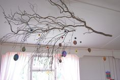 beautiful decor idea by @Emma Bradshaw. This is wonderful. @maggie brown