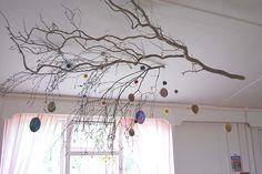 beautiful decor idea by @Emma Bradshaw