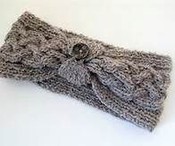 Free Knitted Headband Patterns - Bing Images
