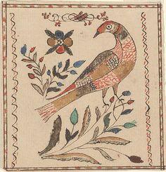 1000+ images about Art - Folk Art and Fraktur on Pinterest ...