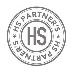 """Logo """"HS Partner's"""""""