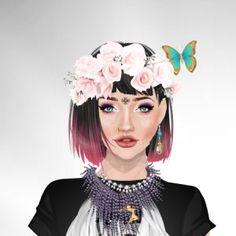 Échale un vistazo a mi foto en Stardoll - ¡la comunidad de fama, moda y amigos!
