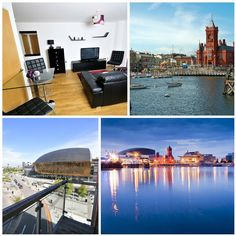 #win a stay in #Cardiff - Visit Citybaseapartments.com (link in bio) to win a 2 night stay for 4 people in the stylish Quayside Apartments #Travel #Competition #instatravel