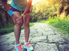 What athlete HASN'T experienced sore knees after a workout? Banish knee pain once and for all with these at-home remedies—trust us, your joints will thank you! Hyperextended Knee, Knee Surgery Recovery, Sore Knees, Weak Knees, Runners Knee, Running Injuries, Knee Exercises, After Workout, Muscle Pain