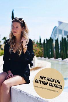 Tips en hotspots voor een citytrip naar Valencia, Spanje | Reis tips op www.HealthyWanderlust.nl Places To Travel, Places To Go, Parc Guell, Sitges, Bilbao, Tenerife, The Good Place, Madrid, Barcelona