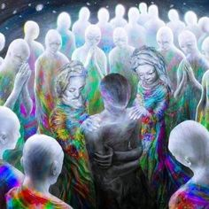by Conrad Raw Spirit guides have been around all of us since humans appeared on the earth. Some can sensetheir guide or guides and others don't nor fully understand just what a spirit guide is. The spirit guides reside in a different dimension on the astral plain. They... #spirit #spiritguides