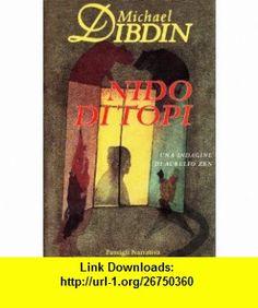 Nido di topi (9788836807031) Michael Dibdin , ISBN-10: 8836807038  , ISBN-13: 978-8836807031 ,  , tutorials , pdf , ebook , torrent , downloads , rapidshare , filesonic , hotfile , megaupload , fileserve