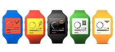 Justice League Watches In Every Color Of The Superhero Rainbow