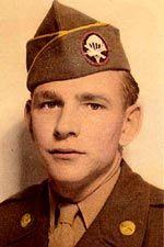 Pfc Willie L. Gardner Jr, 506th PIR HQ 1, 1st Battalion