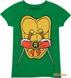 Ladies Raphael Shirt