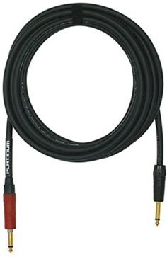 Mogami Platinum Cable - The Cable of the Pros - Personally I buy only the amount of Mogami cable I need and attach Neutrik connectors to it. The best of the best.