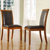 Found it at Wayfair - Wingston Side Chair