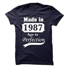 Pefect Age - #tshirt decorating #sweatshirt style. ORDER HERE  => https://www.sunfrog.com/LifeStyle/Pefect-Age-46173061-Guys.html?id=60505