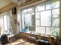 格子窓やドアをプチDIY! 100均素材を使ったステキなリメイク例 | マイナビニュース