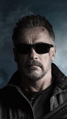 Arnold Schwarzenegger, Mortal Kombat, Hollywood Stars, Badass Movie, Terminator Movies, Movie Wallpapers, Dark Photography, Film Review, Movies 2019