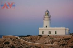 Faro de Cavalleria #Menorca #Lighthouse
