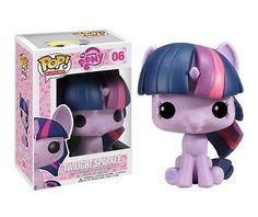 My Little Pony Twilight Sparkle Funko Pop Vinyl Figure | eBay