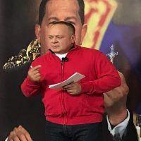 Diosdado Cabello dijo que por ahí viene una ley contra traidores a la patria