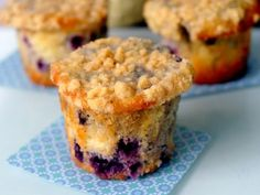 9 Delicious and Healthy Foods That Contain Blueberries ...