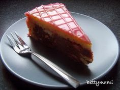 Betty hobbi konyhája: Puncstorta Hungarian Recipes, Cheesecake, Pie, Pudding, Sweet, Food, Cukor, Vanilla Cake, Pies